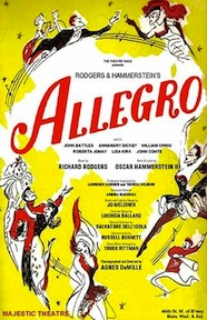 Post image for Upcoming Los Angeles Theater: ALLEGRO (Perpetual Surrey at the Met Theatre in Hollywood – One Night Only)