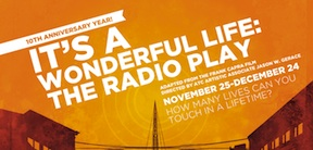 Post image for Chicago Theater Review: IT'S A WONDERFUL LIFE (American Theater Company)