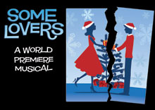 Post image for Regional Theater Review: SOME LOVERS (The Old Globe in San Diego)