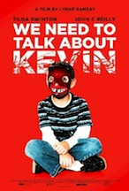 Post image for Film Review: WE NEED TO TALK ABOUT KEVIN directed by Lynne Ramsay