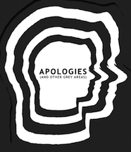 Post image for Off Broadway Theater Review: APOLOGIES (AND OTHER GREY AREAS) (The Paper Industry)