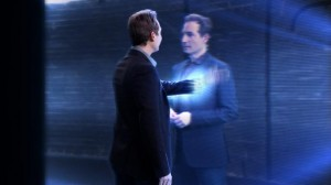 The Fabric of the Cosmos hosted by Brian Greene - DVD Review by John Topping