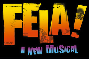 Post image for Theater Review: FELA! (National Tour kick-off at the Ahmanson Theatre in Los Angeles)