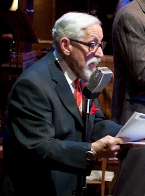 It's a Wonderful Life 2011 – American Theater Company – Chicago Theater Review by Dan Zeff