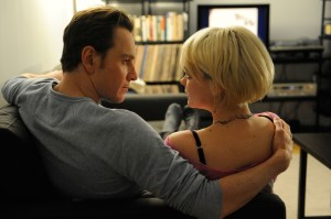 Shame – a film by Steve McQueen – with Michael Fassbender and Carey Mulligan – movie review by Kevin Bowen