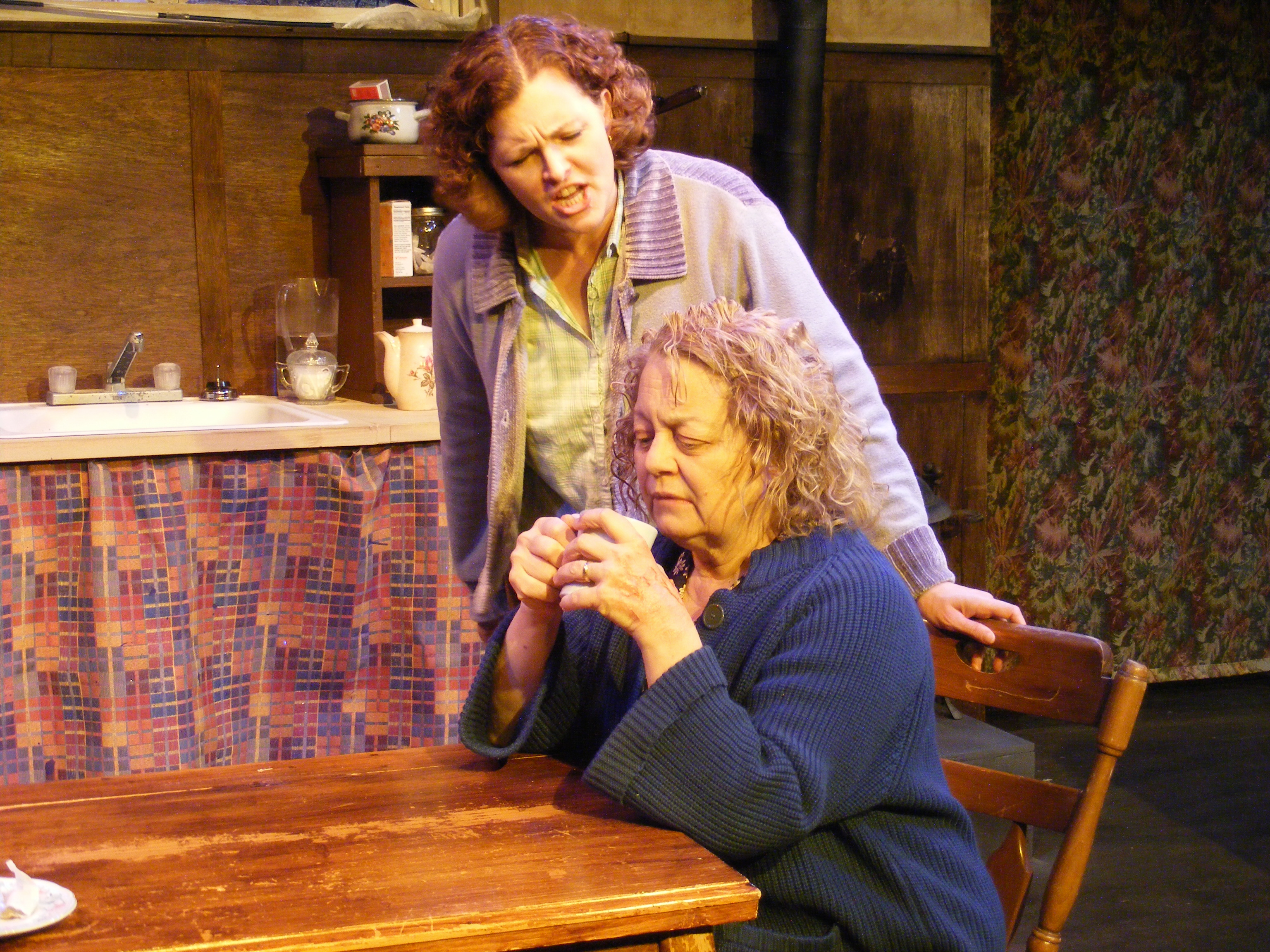 Los Angeles Theater Review: THE BEAUTY QUEEN OF LEENANE (The ...