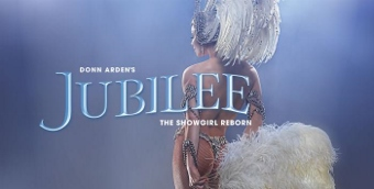 Post image for Las Vegas Theater Review: JUBILEE! (Jubilee Theater at Bally's Las Vegas)