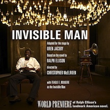 Post image for Theater Review: INVISIBLE MAN (The Court Theatre)