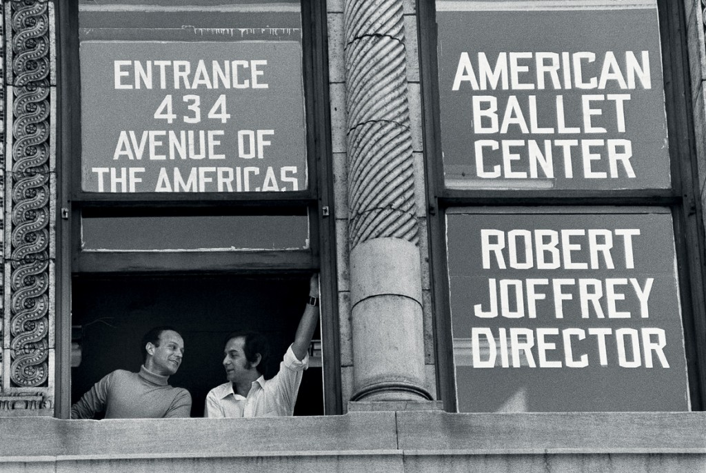 Joffrey: Mavericks of American Dance – a film by Bob Hercules – movie review by Tony Frankel