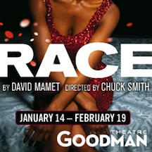 Post image for Chicago Theater Review: RACE (Goodman Theatre)