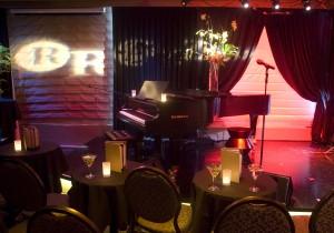 Hotel Nikko's Rrazz Room in San Francisco – cabaret venue review by Tony Frankel