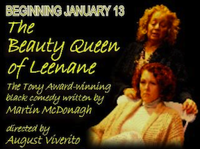 Post image for Los Angeles Theater Review: THE BEAUTY QUEEN OF LEENANE (The Production Company)