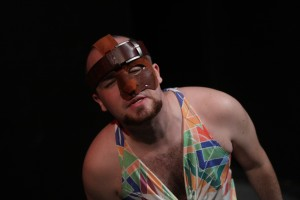 Troilus and Cressida by William Shakespeare - Porters of Hellsgate - Whitmore Theatre North Hollywood – Los Angeles Theater Review by Jason Rohrer