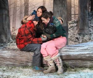 Yosemite by Daniel Talbott at Rattlestick Playwrights Theater – directed by Pedro Pascal – Off Broadway Theater Review by Thomas Antoinne