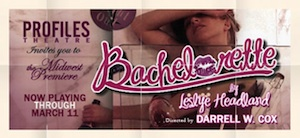 Post image for Chicago Theater Review: BACHELORETTE  (Profiles)