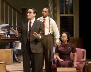 A Raisin in the Sun and Clybourne Park - Los Angeles Theater Review by Harvey Perr
