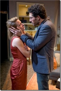 Disgraced by Ayad Akhtar at American Theater Company – directed by Kimberly Senior – Chicago Theater Review by Dan Zeff