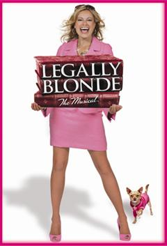 HD Legally blonde the musical omg