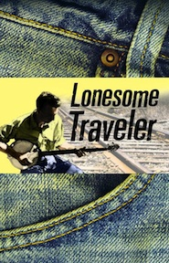 Post image for Regional Theater Review: LONESOME TRAVELER (Laguna Playhouse in Orange County)