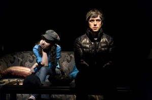 The New Group presents Russian Transport by Erika Sheffer – directed by Scott Elliott – with Janeane Garofalo – Off Broadway Theater Review by Victoria Linchong