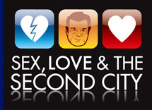 Post image for Chicago Theater Review: SEX, LOVE & THE SECOND CITY: A ROMANTIC DOT COMEDY (Second City)