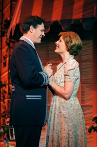 THE SOUND OF MUSIC - 3-D Theatricals at Plummer Auditorium in Fullerton - Regional Theater Review by Tony Frankel