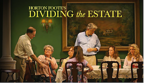 Post image for Regional Theater Review: DIVIDING THE ESTATE (Old Globe Theatre in San Diego)