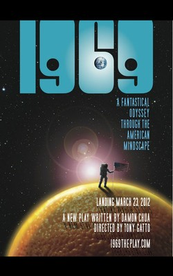 Post image for Los Angeles Theater Review: 1969: A FANTASTICAL ODYSSEY THROUGH THE AMERICAN MINDSCAPE (Theatre/Theater in Los Angeles)