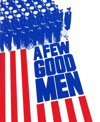 Post image for Los Angeles Theater Review: A FEW GOOD MEN (Sky Lounge in North Hollywood)