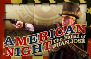 Post image for Los Angeles Theater Review: AMERICAN NIGHT: THE BALLAD OF JUAN JOSÉ (Kirk Douglas Theatre in Culver City)