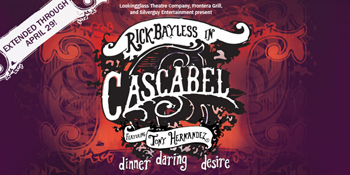 Post image for Chicago Theater Review: CASCABEL (Lookingglass Theatre in Chicago)