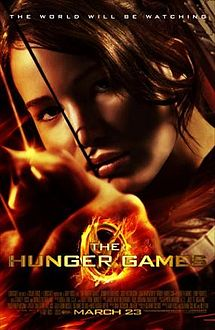 Post image for Movie Review: THE HUNGER GAMES directed by Gary Ross