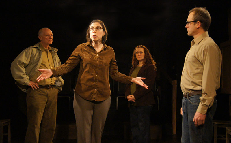 the laramie project summary The laramie project plot summary, character breakdowns, context and analysis, and performance video clips.
