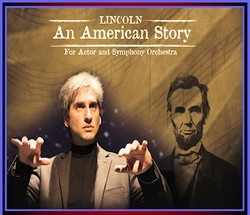 Post image for Los Angeles Theater Review: LINCOLN – AN AMERICAN STORY (Pasadena Playhouse in Pasadena)