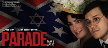 Post image for San Diego Theater Feature: PARADE (Cygnet Theatre)