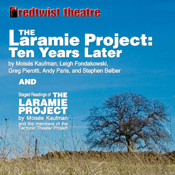 Post image for Chicago Theater Review: THE LARAMIE PROJECT: TEN YEARS LATER (Redtwist Theatre)