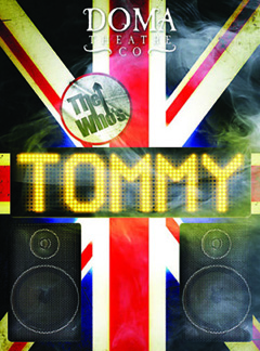 Post image for Los Angeles Theater Review: THE WHO'S TOMMY (Met Theatre in Hollywood)