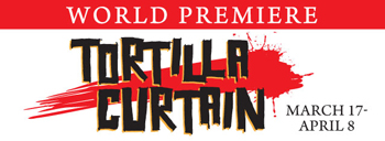 Post image for Regional Theater Review: TORTILLA CURTAIN (Lyceum Stage in San Diego)
