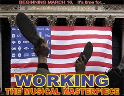 Post image for Los Angeles Theater Review: WORKING (Lex Theatre in Hollywood)