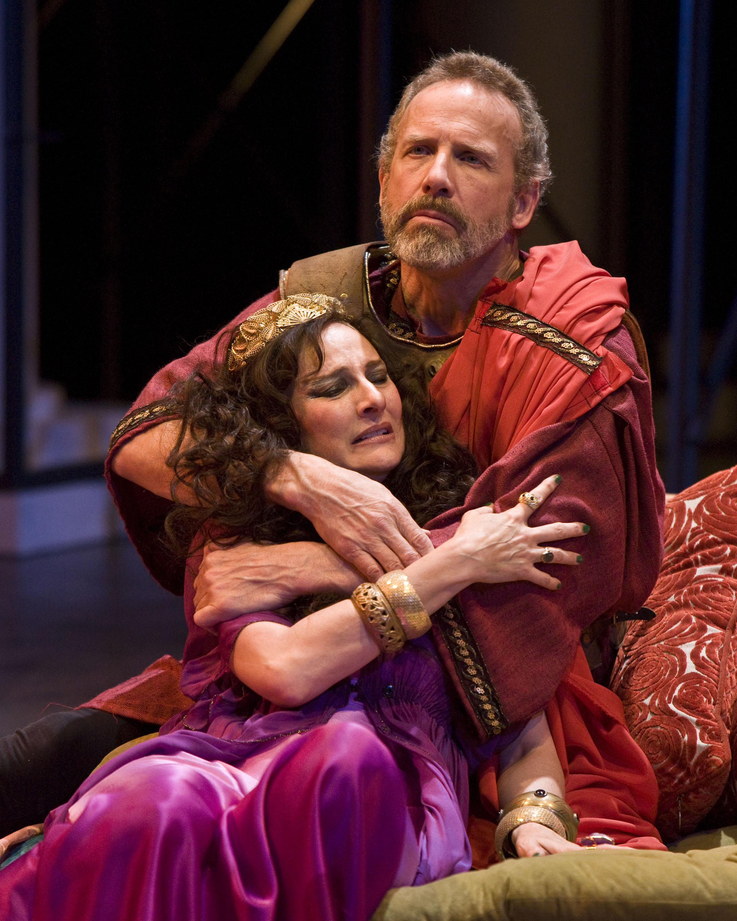 los angeles theater review antony and cleopatra a noise in  los angeles theater review antony and cleopatra a noise in in pasadena