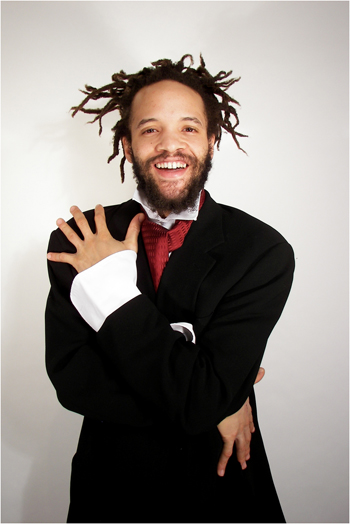 Post image for Los Angeles Concert Review: SAVION GLOVER'S BARE SOUNDZ (Valley Performing Arts Center in Northridge)
