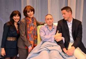 Tony Frankel Los Angeles Review of A New Brain by Musical Theatre West