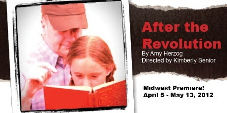 Post image for Chicago Theater Review: AFTER THE REVOLUTION (Next Theatre in Evanston)