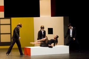 Ballet du Grand Spectredelarose Photo 2