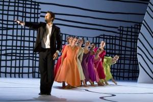 Ballet du Grand Sylphides Photo 1
