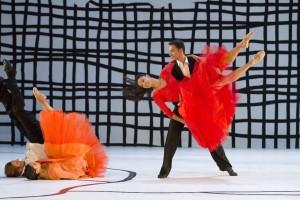 Ballet du Grand Sylphides Photo 2