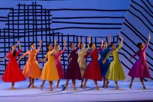 Ballet du Grand Sylphides Photo 3