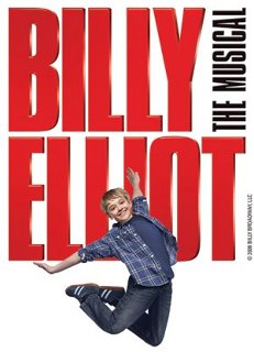 Post image for Los Angeles Theater & Tour Review: BILLY ELLIOT (Pantages Theatre in Hollywood)