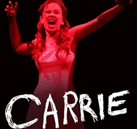 Post image for Off-Broadway Theater Review: CARRIE (Lucille Lortel)