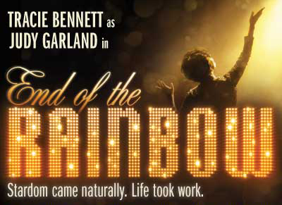 Post image for Broadway Theater Review: END OF THE RAINBOW (Belasco Theatre)